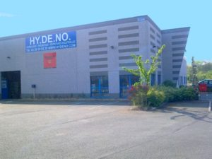 HYDENO, fournitures industrielles Nord 59,62,02,80,60